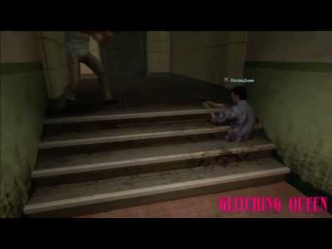 Knife Lunge Into Secret Infirmary Room Mob Of The Dead (COD Black Ops 2 Zombies Glitches)