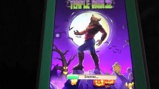 Temple Run 2,New Halloween Spooky Summit