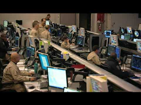 Inside CBP Video: Air and Marine Operations Center
