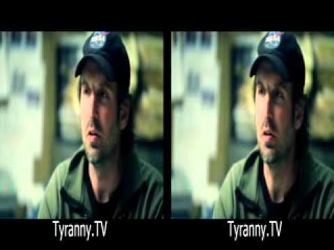 Full Length Tyranny In 3d : Episodes : 1 To 15 (low Rez : 2d To 3d) video