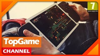 [Topgame] Top 10 game Platform đi cảnh giải trí nhẹ nhàng 2017 | Android-IOS