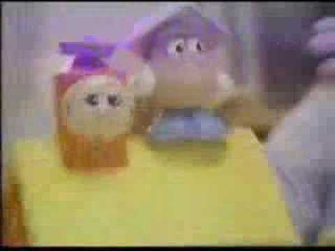 Potato Head Preschool Video