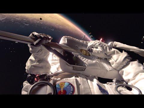 Thomas Oliver - If I Move To Mars