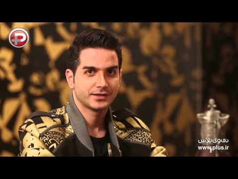 Mohsen Yeganeh first interview after 7 years.The Best singer Iran
