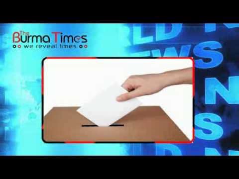 Burma Times TV Daily News 24.6.2015