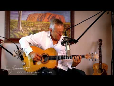 Tommy Emmanuel - To B Or Not To B