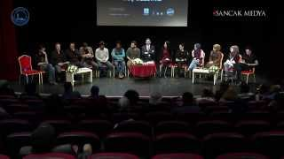 USKUDAR INTERNATIONAL POETRY FEST - Younger Poets Workshop