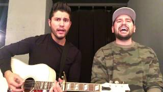 Download Lagu Dan + Shay - Hurricane (Luke Combs Cover) Gratis STAFABAND
