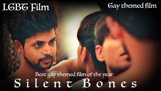 """Silent Bones"" a Beautiful Short Film II Gay themed film II 2019"