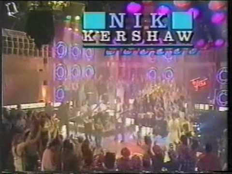 Wide Boy - Nik KERSHAW