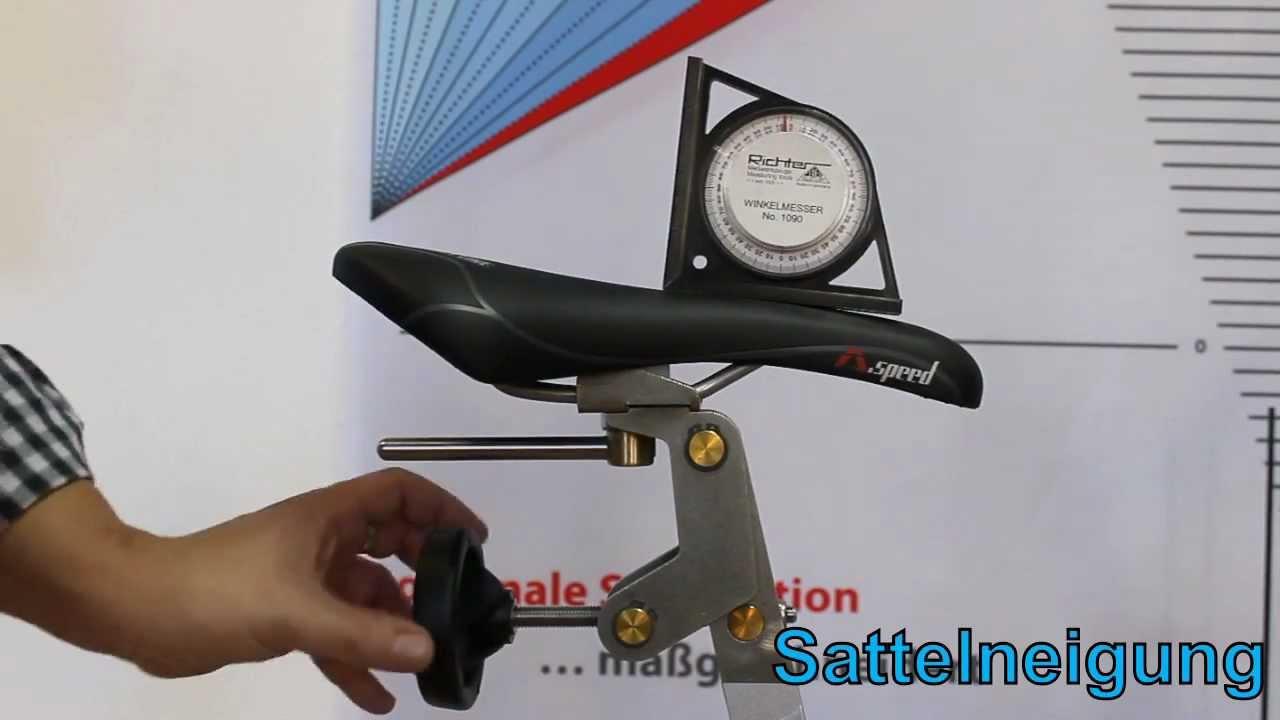 physiotherameter das vermessungssystem zur ermittlung der optimalen radgeometrie und. Black Bedroom Furniture Sets. Home Design Ideas