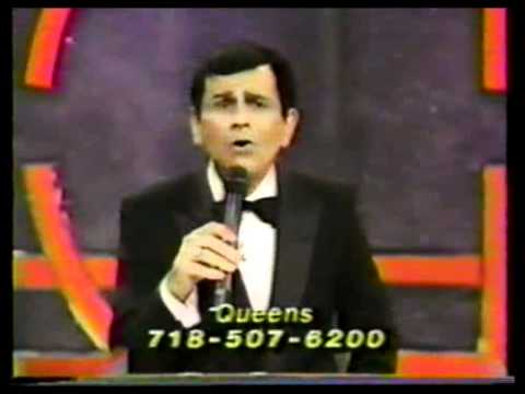Casey Kasem as Shaggy - MDA Telethon Plea
