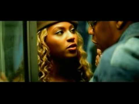 Beyonce Knowles - Bonnie And Clyde