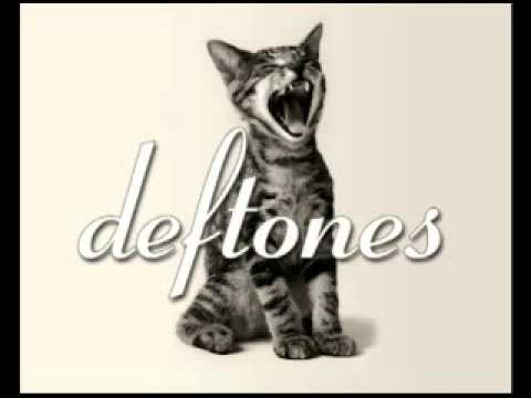 Deftones- Tapwaterspout (RARE B SIDE)