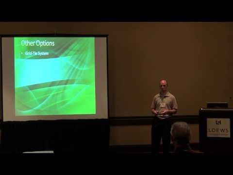 Solar Presentation -