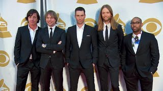 Why Did Maroon 5 Cancel Super Bowl Press Conference?