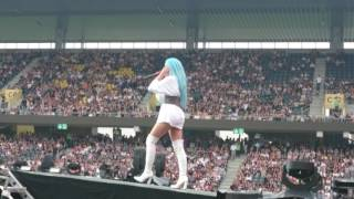 Download Lagu Halsey - Closer (live @ Bern, Switzerland) Gratis STAFABAND