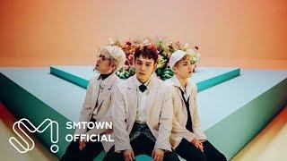 EXO-CBX (첸백시) '花요일 (Blooming Day)' MV Teaser MP3