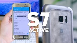 Samsung Galaxy S7 active Review: Two Months Later