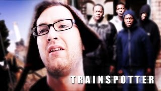Trainspotter - Short Film