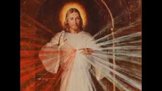 """Chaplet of Divine Mercy"" sung by Donna Lee"