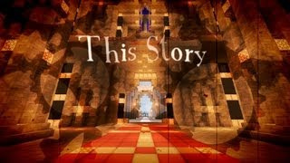 [MinecraftStory] Create the world. ―Part.3-1― [JP]