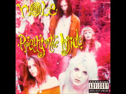 Hole - Teenage Whore