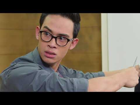 Cover Lagu Pusong Ligaw December 8, 2017 Teaser