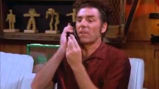 Kramer Is Moviefone