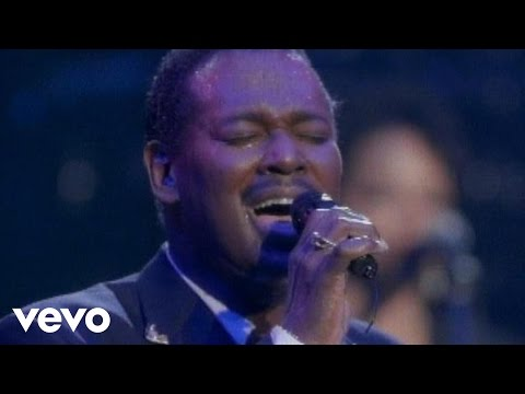 Luther Vandross - Always And Forever Video