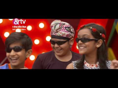 Anchors Hit The Floor On Kala Chasma With Kids | The Voice India Kids | Sat - Sun 9 PM
