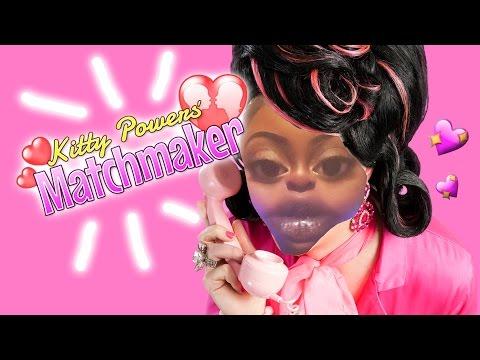 RATCHET MATCHMAKER - Kitty Powers Matchmaker Ep. 1