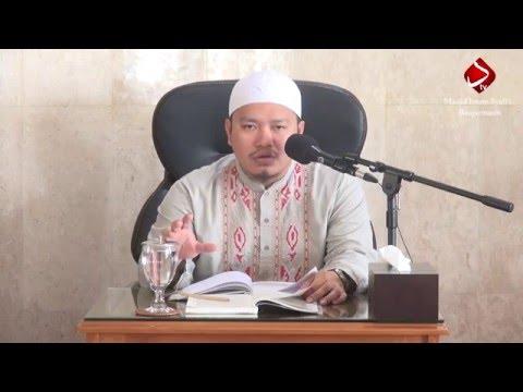 Mengapa 'Aqidah Salafush Shalih Lebih Utama Untuk Diikuti? #2 - Ustadz Khairullah Anwar Luthfi, Lc