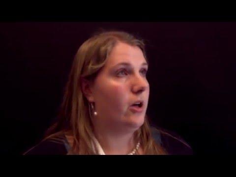 Ramona Niemann, Student Geoscientific Society Berlin and Potsdam: TLE Wiki Interview Series