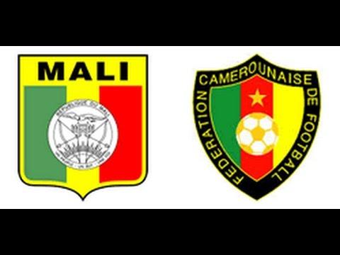 Mali - Cameroun [PES 2015] | CAN 2015 (1ère Journée - Groupe D) | CPU Vs. CPU