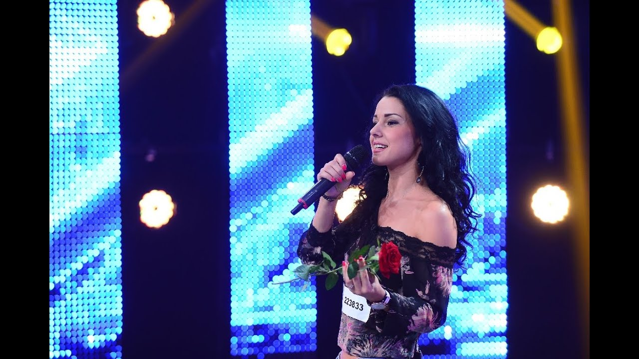 "Conchita Wurst - ""Rise Like a Phoenix"". Vezi interpretarea Lidiei Sudor, la X Factor!"