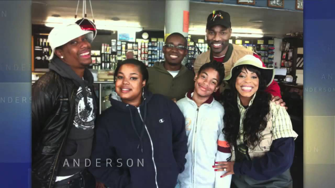 Niecy Nash Family Tragedy Niecy Nash s Advice for