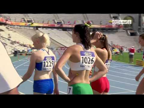Michelle Jenneke Sexy Australian Hurdler ( Full ) video