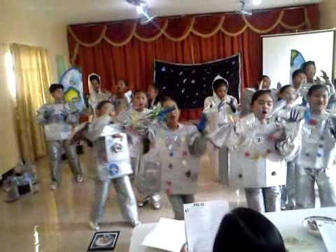Science Jingle Competition - Niog Elementary School - Champion video