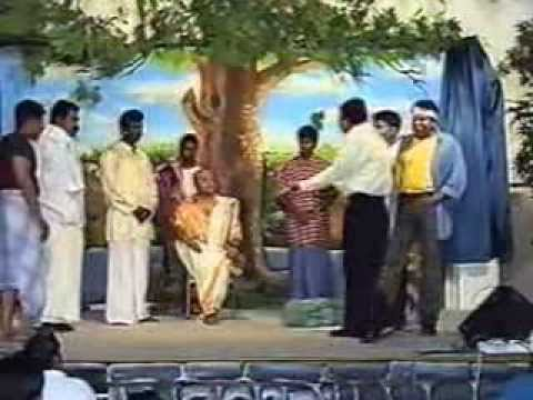 Nattamai Tamil Comedy video