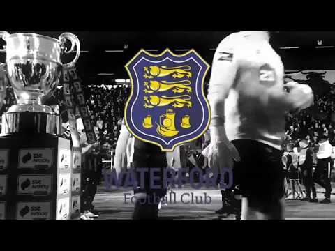 Waterford FC 3-0 Bray Wanderers - RSC - SSE Airtricity League Premier Division 20.4.18