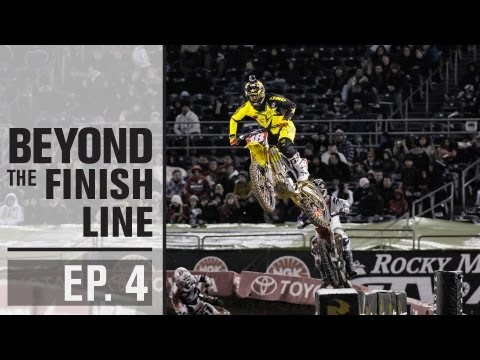 Beyond The Finish Line - Episode 04...