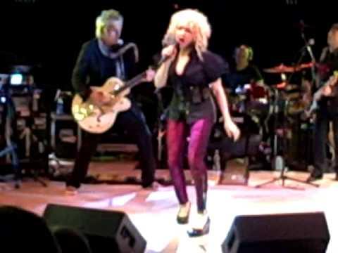 Cyndi Lauper She Bop Live 1984 Cyndi Lauper She Bop Live