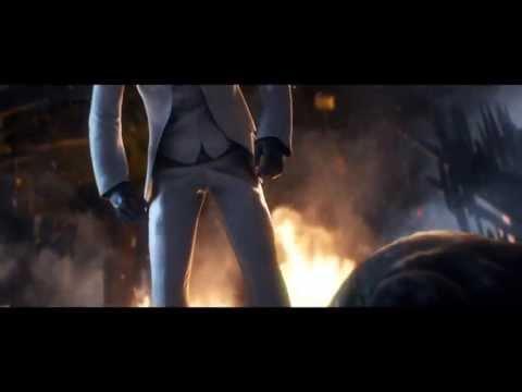 Batman: Arkham Origins — Полный официальный трейлер!