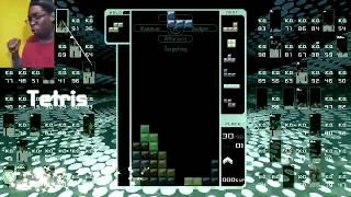 Low Tetris Beatbox (Tetris 99 Edition)
