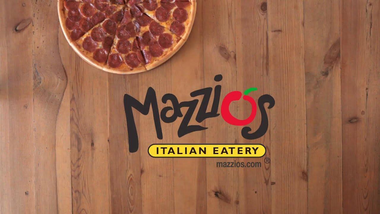 mazzio 39 s ten buck temptations tv commercial youtube. Black Bedroom Furniture Sets. Home Design Ideas