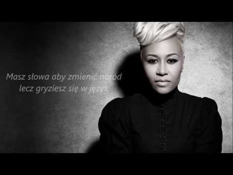 Emeli Sandé - Read all about it (part III) PO POLSKU