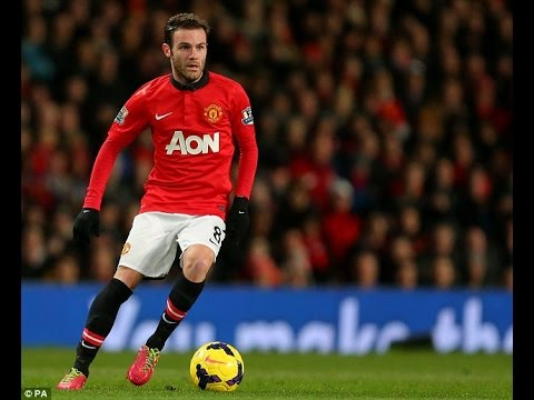 Juan Mata vs Southampton (Home) 2015 HD 1080p
