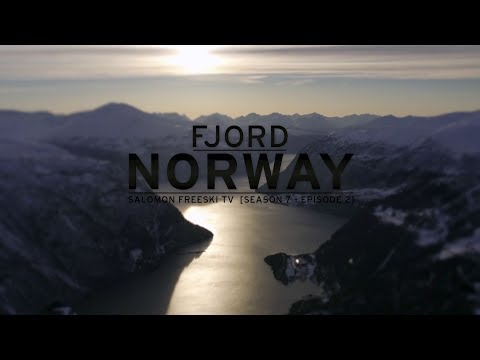 Salomon Freeski TV Season 7 Episode 2 - Fjord Norway