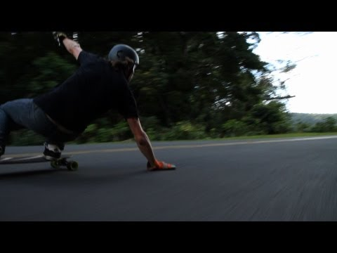 Hawaii Sessions Longboarding pt.7